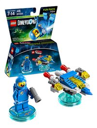 LEGO Dimensions figuur Fun Pack Movie 71214 Benny