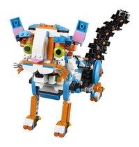 LEGO Boost 17101 Creatieve gereedschapskist-Onderkant