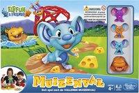 Muizenval Elefun & Friends -Vooraanzicht