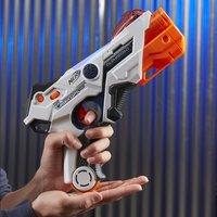 Nerf blaster Laser Ops Pro Alphapoint - set met 2 Nerfs-Afbeelding 5