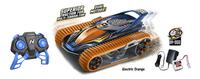 Nikko auto RC Velocitrax Electric orange