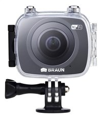Braun Action Cam Champion 360-Avant