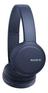 Sony Bluetooth Hoofdtelefoon WH-CH510 blauw-Artikeldetail