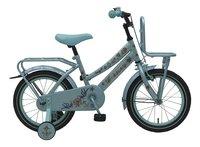 Volare vélo pour enfants Tattoo Girls 16' (monté à 95 %)