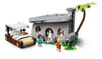 LEGO Ideas 21316 The Flintstones-Vooraanzicht