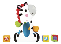 Fisher-Price Roller Blocks Tumblin' Zebra-Détail de l'article