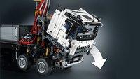 LEGO Technic 42043 Mercedes-Benz Arocs 3245-Afbeelding 1