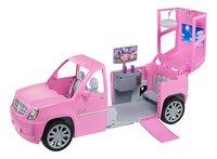 Barbie speelset Limo + 4 poppen-Artikeldetail