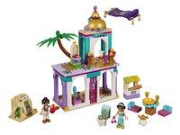 LEGO Disney Princess 41161 Les aventures au Palais de Jasmine et Aladdin-Avant