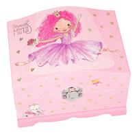 Juwelenkistje My Style Princess Princess Mimi roze-Linkerzijde