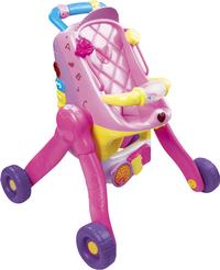 VTech 3-in-1 poppenwagen Little Love NL-Détail de l'article