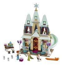 LEGO Disney Princess 41068 Kasteelfeest in Arendelle-Vooraanzicht