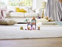 LEGO Disney Princess 41161 Les aventures au Palais de Jasmine et Aladdin-Image 2