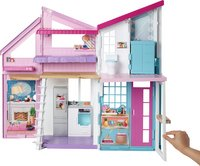 Barbie maison de poupées Malibu - H 68,6 cm-Image 4