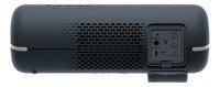 Sony bluetooth luidspreker SRS-XB22 zwart-Achteraanzicht