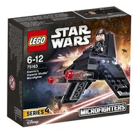 LEGO Star Wars 75163 Krennic's Imperial Shuttle Microfighter