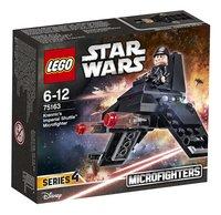 LEGO Star Wars 75163 Microvaisseau Imperial Shuttle de Krennic