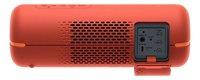 Sony bluetooth luidspreker SRS-XB22 rood-Achteraanzicht
