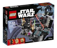 LEGO Star Wars 75169 Duel sur Naboo