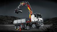 LEGO Technic 42043 Mercedes-Benz Arocs 3245-Afbeelding 3
