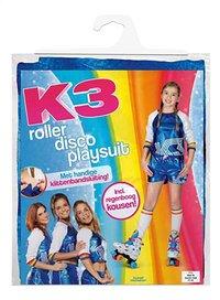 Verkleedpak K3 Roller Disco-Vooraanzicht