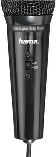 Hama microfoon MIC-P35 Allround-Artikeldetail