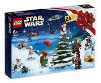 LEGO Star Wars 75245 Adventskalender-Linkerzijde