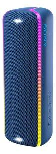 Sony bluetooth luidspreker SRS-XB32 blauw-Artikeldetail