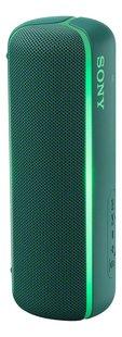 Sony bluetooth luidspreker SRS-XB22 groen-Artikeldetail