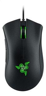Gamingmuis Razer DeathAdder Chroma zwart-Vooraanzicht