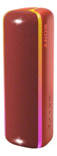 Sony bluetooth luidspreker SRS-XB32 rood-Artikeldetail
