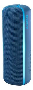 Sony bluetooth luidspreker SRS-XB22 blauw-Artikeldetail
