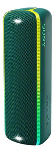 Sony bluetooth luidspreker SRS-XB32 groen-Artikeldetail