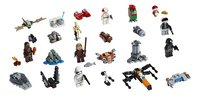 LEGO Star Wars 75245 Adventskalender-Vooraanzicht