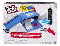 Tech Deck Transforming SK8 Container-Avant