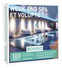 Bongo Week-end spa et volupté FR