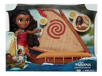 Set de jeu Disney Vaiana's Ocean Adventure-Avant