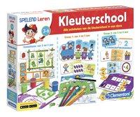 Spelend leren: Kleuterschool