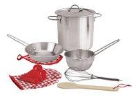 Set de cuisson 13 pièces