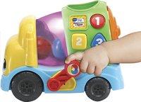 VTech Baby Kleur & Mix Cementwagen-Afbeelding 1
