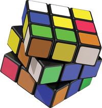 Rubik's Speed Cube-Vooraanzicht