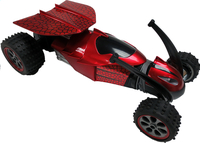 Auto RC Manti-Z rood-Vooraanzicht