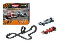 Carrera Go!!! racebaan Speed Run-Vooraanzicht