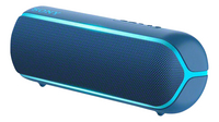 Sony bluetooth luidspreker SRS-XB22 blauw-Rechterzijde