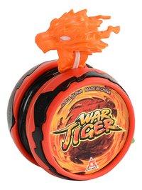 Jojo Blazing Team Beast Warrior - War Tiger-Linkerzijde