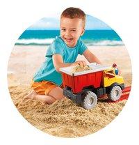 PLAYMOBIL Sand 9142 Kiepwagen met emmer-Afbeelding 2