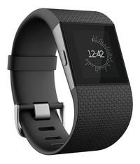 Fitbit capteur d'activité Surge taille L noir-Détail de l'article