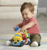 VTech Baby Kleur & Mix Cementwagen-Afbeelding 3