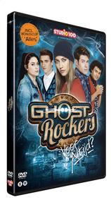 Dvd Ghost Rockers voor altijd