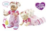 VTech poupée interactive Little Love Mon Bébé Apprend à Marcher-Détail de l'article